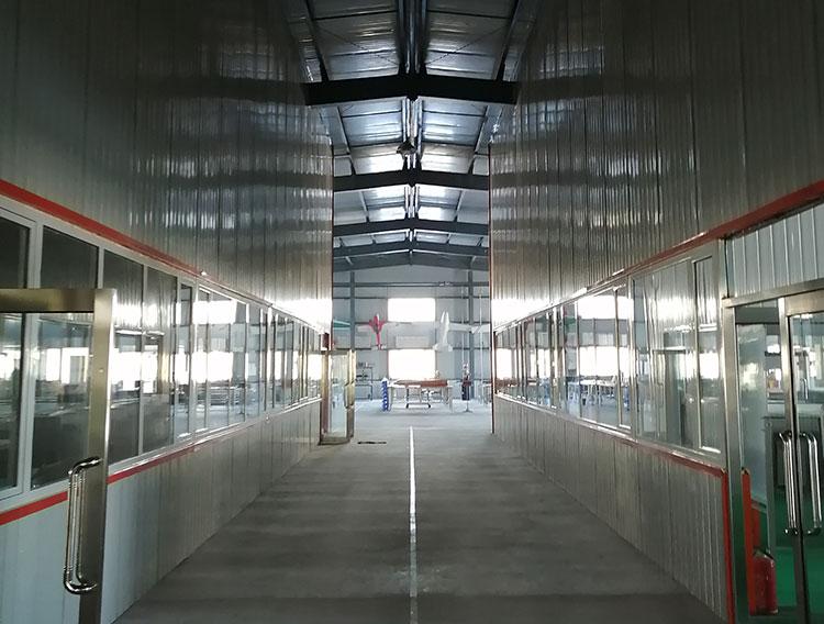 阜新市无人机基地电锅炉