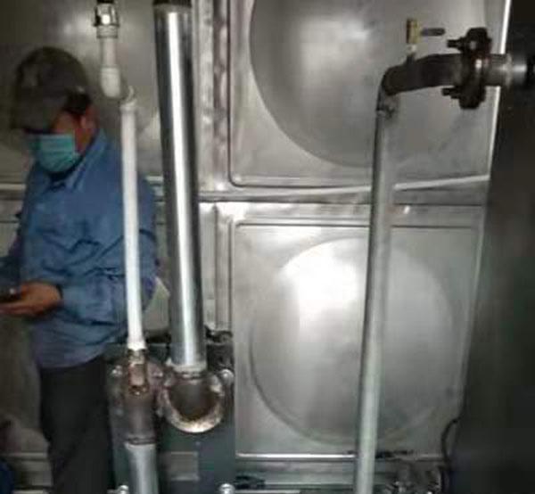 铁岭嘉鑫橡胶密封蓄热电锅炉