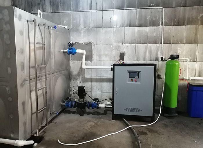 哈尔滨洗浴电锅炉135千瓦