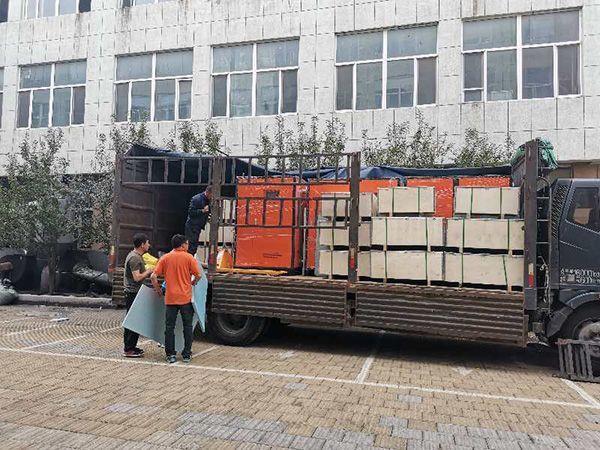 哈尔滨1万平养老院供暖